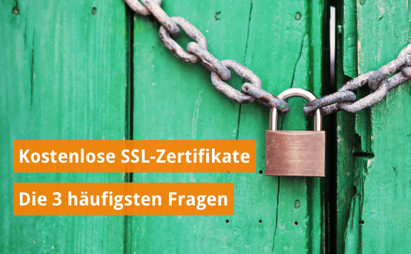 Kostenlose SSL-Zertifikate sind bald der neue Standard.