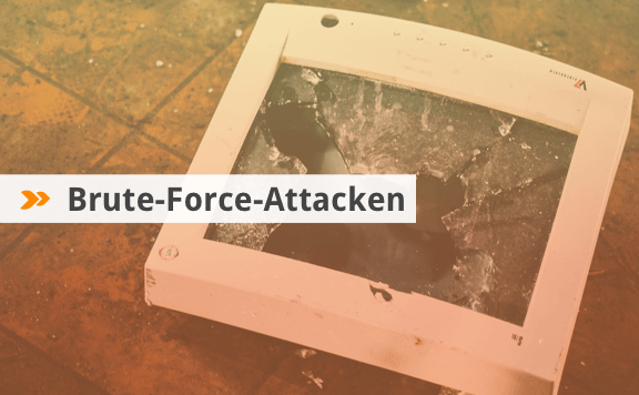 Brute-Force-Attacken