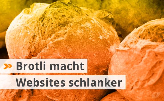 Brotli: Kleinere Dateien für schnellere Websites
